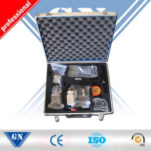 Portable Ultrasonic Flow Meter with Low Price Used for Hot Water/Cool Water pictures & photos