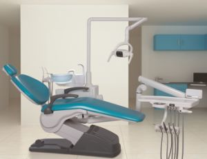 Tj2688 A1-1 Left Handed Dental Unit pictures & photos