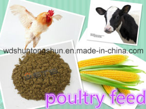 High Quality & Lowest Price Corn Gluten Meal (protein60%. 65%. 72%) pictures & photos