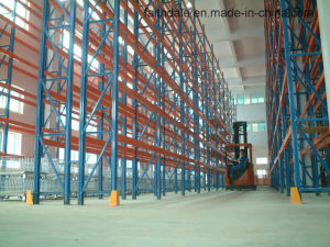 Selective Warehouse Storage Pallet Rack pictures & photos