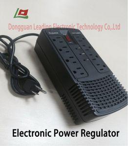 Current Regulator Voltageof Switching Power Supply