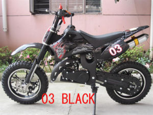49cc Mini Moto, 6 Color Can Choose 49cc Sport Mini Dirt Bike, Pit Bike (ET-dB003) pictures & photos