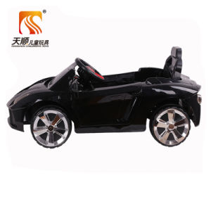 Kids Ride on Remote Control Battery Powered Electric Toy RC Car pictures & photos