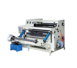 Rtfq-1600b High Speed Auto Craft Paper Label Cutter Machine pictures & photos