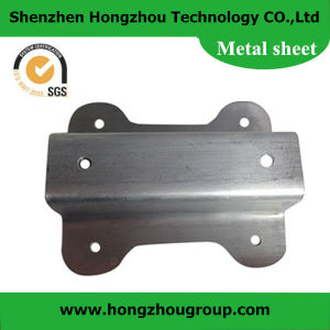 High Precision Sheet Metal Fabrication Part with Low Cost pictures & photos