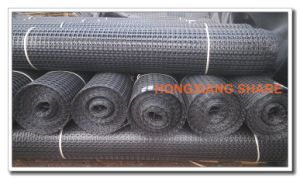 100% Polyester Fiberglass Geogrid Prices pictures & photos