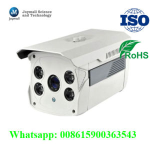 OEM Easy Disassembly CCTV Camera Shell Cover pictures & photos