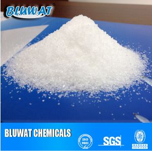 Water Soluble Polymers Anionic Polyacrylamide PAM pictures & photos
