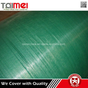 High Quality PP Woven Geotextile Erosion Control Silt Fence Fabric pictures & photos