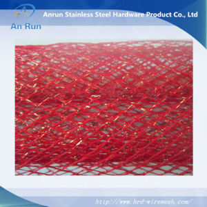 601 Metal Mesh Fabric for DEC pictures & photos