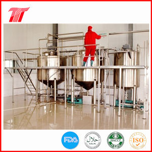 Wholesale Organic Sachet Tomato Paste Factory with Good Price pictures & photos