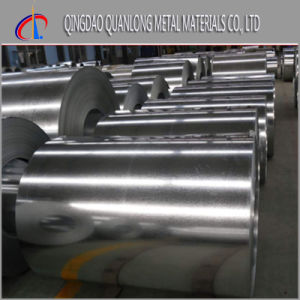 Z275 Hot Dipped Cold Rolled Galvanized Steel Coil pictures & photos