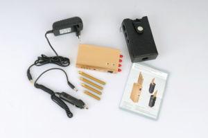 Portable GPS Jammers with Gpsl1 Gpsl2 Gpsl3 Gpsl4 GPS Jammer pictures & photos