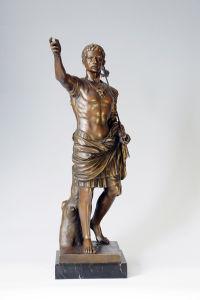 Bronze Sculpture (EP-058)