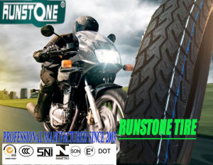Heavy Duty Use Motorcycle Tyre 4.00-8 pictures & photos