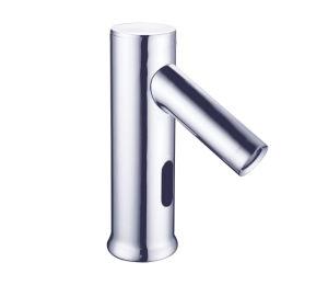 Water Saving Automatic Sensor Faucet (JN28829) pictures & photos
