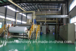 3.2m SSS New Technology Polypropylene Spunbond Nonwoven Makimg Machine pictures & photos