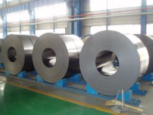 Cr Coils/ Cold Rolled Steel Plate A36 / Steel pictures & photos
