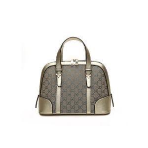 High-Grade PU Leather Shell Bag Ladies Handbag Shoulder Messenger Bag Women Hand Bag pictures & photos
