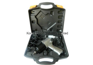 Heavy Duty 1/2 Impact Wrench Tools pictures & photos