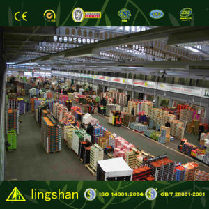 Low Cost Prefabricated Super Market pictures & photos