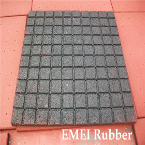 Horse Stable Rubber Cow Mat pictures & photos