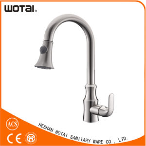 Sanitary Ware Pull out Faucet for Kitchen Sink pictures & photos