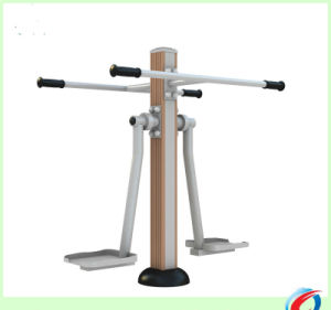 School Playground Park Amusement Gym Outdoor Fitness Equipment pictures & photos