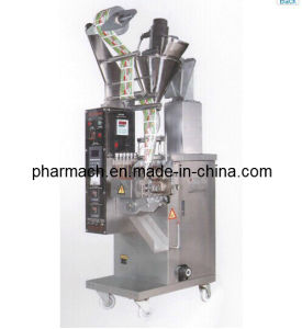 Model Dxdf-40II/150II Automatic Powder Three-Side Sealing Packaging Machine pictures & photos