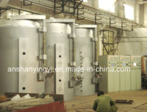 Vacuum Heat Treatment Furnace--Vacuum Gas Quenching Furnace pictures & photos