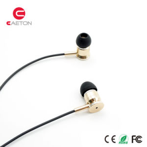 3.5mm Stereo in-Ear Earphone for Mobile Phone pictures & photos