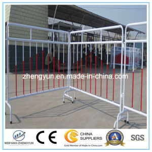 China Supplier Best Price Safety Barrier pictures & photos