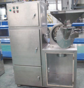 Universal Grinder with Meet GMP Standards pictures & photos