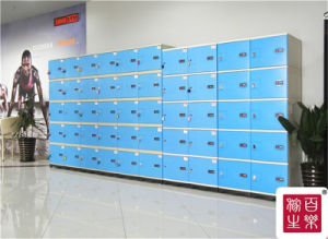 High Quality ABS Locker for Beach pictures & photos