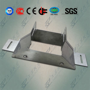 Indoor Stainless Steel Channel Cable Tray with CE pictures & photos
