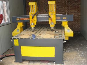 China FDA CE Wood Sign Making Machine pictures & photos