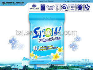 Offer OEM/ODM Service Detergent Powder-Large Scale Manufacturer