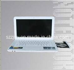 13.3 Inch Notebook with DVD Drive, WiFi, 1.3 Mega Camera