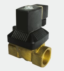 Sb116 Series Solenoid Valve - High Pressure Type 0-50bar pictures & photos