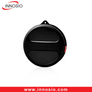 Coin Size Mini Portable GPS Tracker with Reliable Quality pictures & photos
