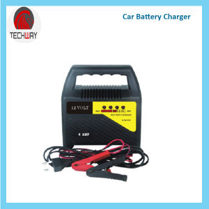 Battery Charger DC12V pictures & photos