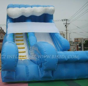Inflatable Factory, Inflatable Supplier, Quality Inflatables, Water Slide pictures & photos