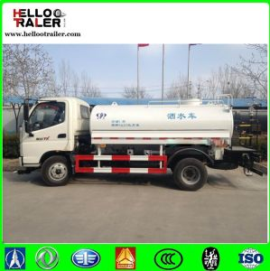 Sinotruk 15m3 Fuel Tank Truck 15000L Heavy Water Tank Truck for Sale pictures & photos