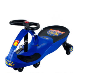 Plasma Car with CE Certification (YV-T403) pictures & photos