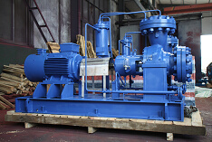 API 676 & 610 Chemical Pump for Power Plant pictures & photos