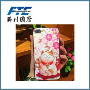 High Quality Cover TPU Mobile Phone Sets for iPhone6 pictures & photos