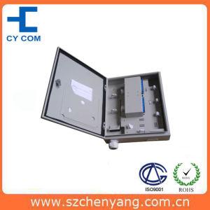 Fiber Optic Floor Splitter Distribution Box (32 port)