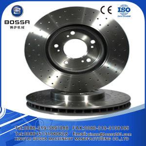 Truck Brake Disc/Disc Brake Price/ Motorcycle Disc Brake pictures & photos