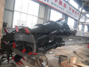 Cutter Suction Ship for Mining pictures & photos