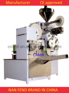 Nan Feng High Speed Tea Bag Packing Machine Model Dxdc15 pictures & photos
